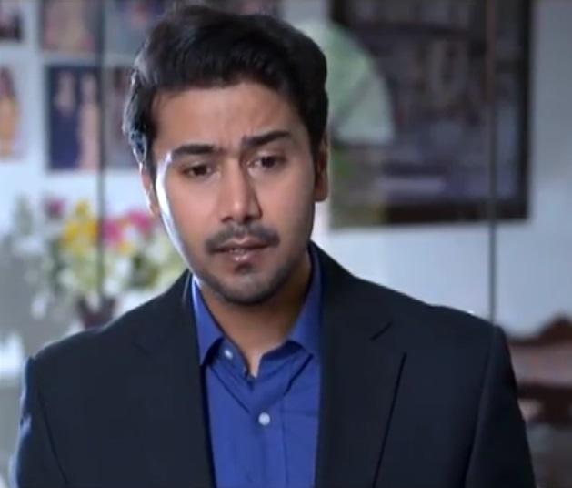 Ali Abbas
